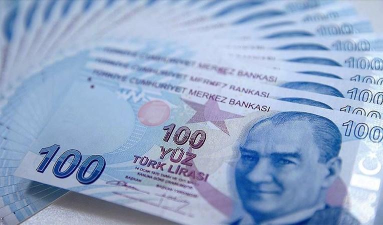 BANKACILIK SEKTÖRÜNÜN AKTİFLERİ 5,2 TRİLYON LİRAYI AŞTI