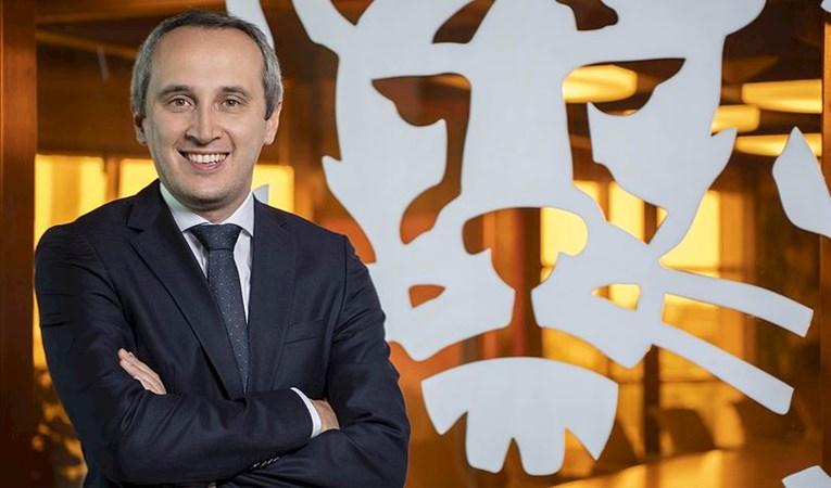 ING Türkiye'ye yeni genel müdür