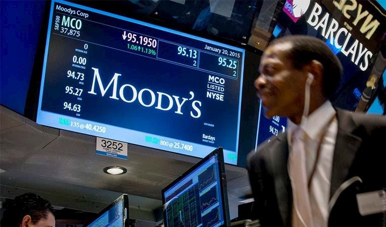 Moody's: Türk bankaları kırılgan