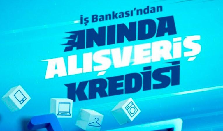 ONLİNE ALIŞVERİŞLERDE İŞ BANKASI AVANTAJI!