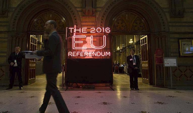 Brexit için kader haftası
