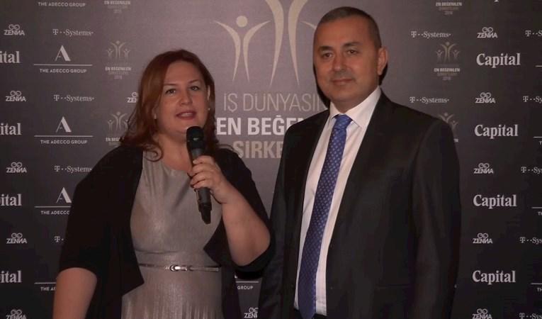 Özel Röportaj- Fatih Torun
