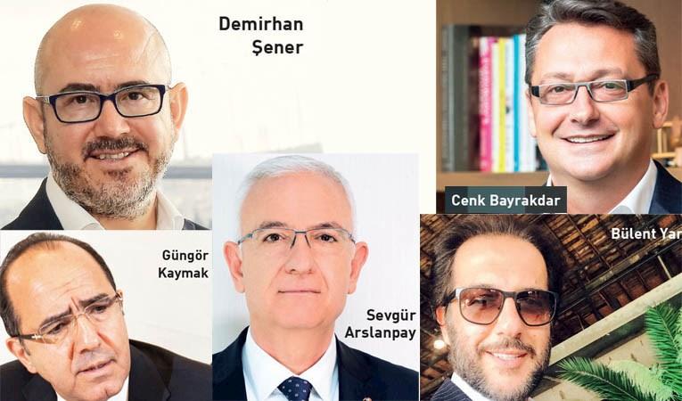 CEO'nun gözlük tercihi
