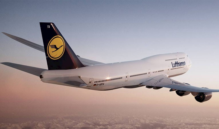 Lufthansa, Türkiye uçuşlarına tekrar başlıyor