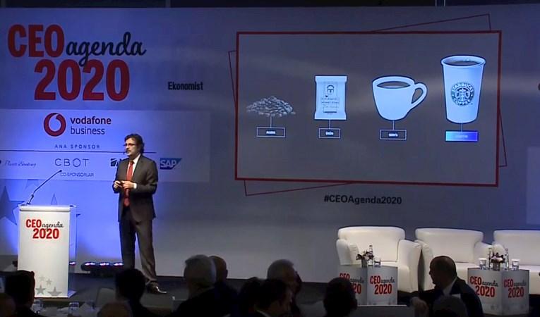 CEO Agenda 2020