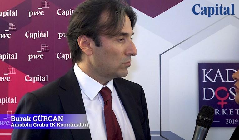 Burak Gürcan röportajı 2. kısım