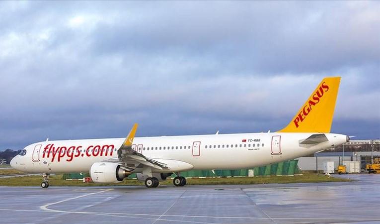 Pegasus, Ağustos'ta 17 ülkeye daha uçuş gerçekleştirecek