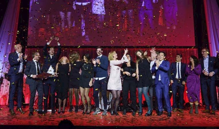 IFS, 2018'de de 'En İyi İşveren' seçildi
