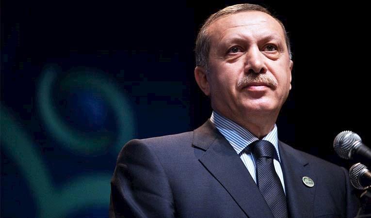 Erdoğan'dan faiz eleştirisi