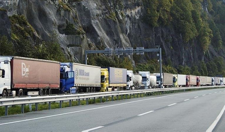 Uluslararası yük taşımacılığına yönelik yeni kararlar