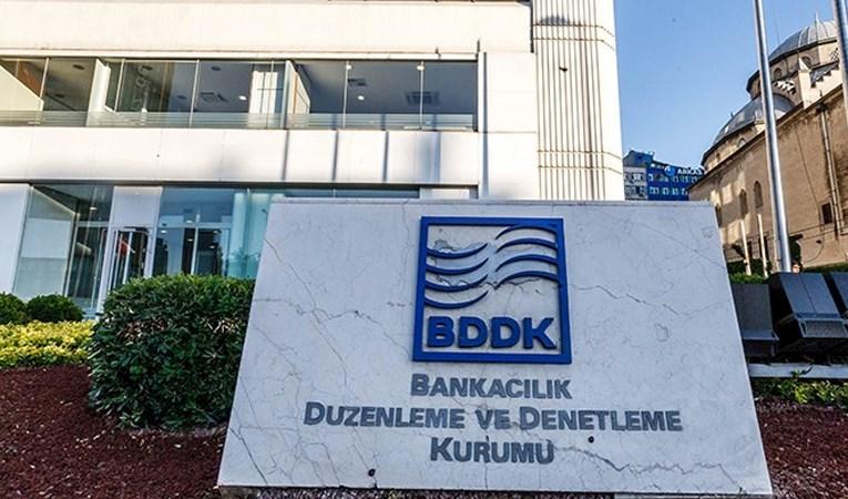 BDDK, SWAP LİMİTLERİNİ KISTI