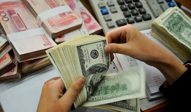 Yurt dışı kredi borcunda gerileme