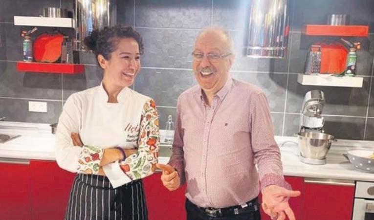 Rumeli Üniversitesi Pastacılık Akademisi Anadolu'ya açılıyor