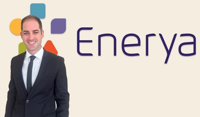 Enerya'ya bir uluslararası ödül daha