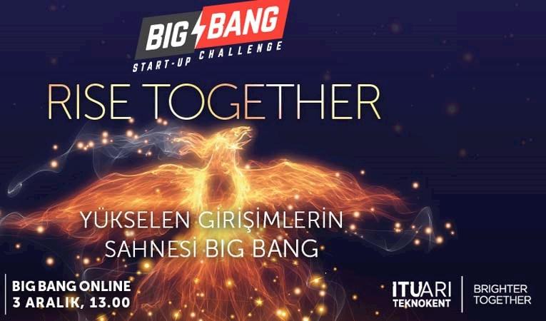 Big Bang için geri sayım başladı
