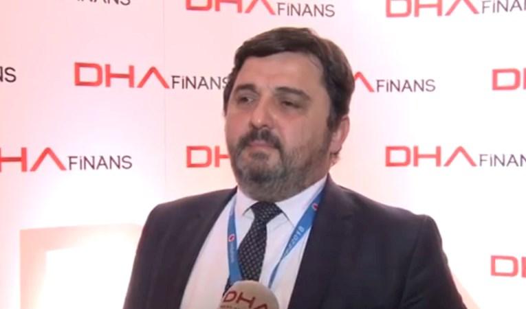 #UEZ2018 Ahmet Hacıince Röportajı (DHA)