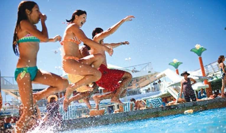 Deniz turizminde beklenti arttı