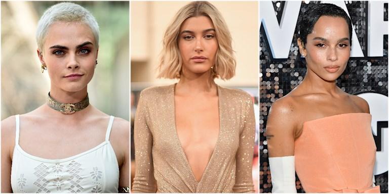 Kısa Saç Modelleri: 64 Ünlü Kadından En Trend Kısa Saç Modelleri