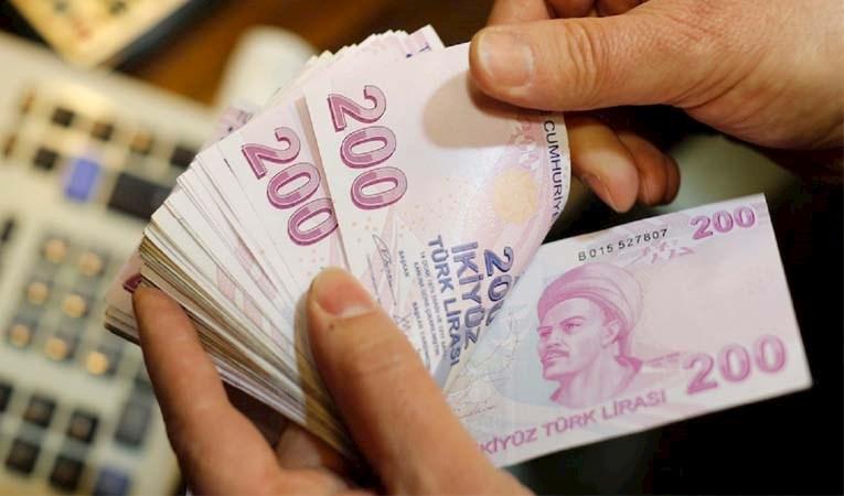 Türk Lirası'nda sert satış