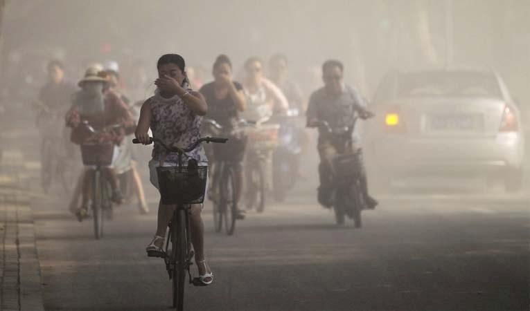 Çin'den sevindirici haber: 5 gündür yeni vaka yok