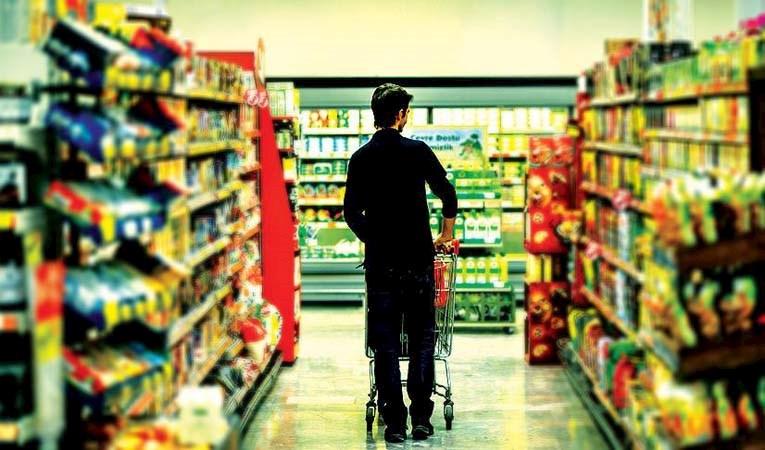 Enflasyon beklentinin altında