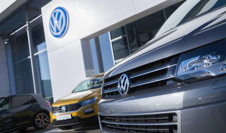 Otomotivde ocak ayının liderleri Volkswagen