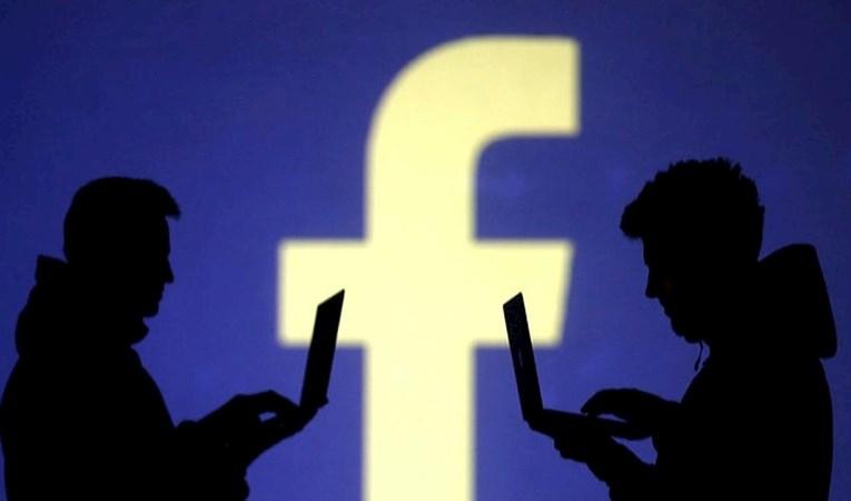 Facebook'tan yeni görüntülü sohbet uygulaması