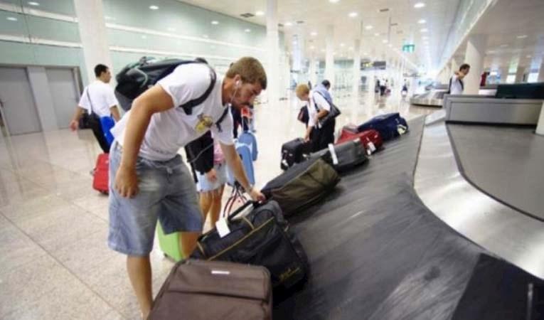 Yabancı ziyaretçi ocakta yüzde 16,1 arttı