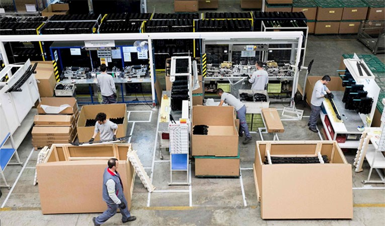 Siparişe özel üretim iş akışı ve ERP ihtiyaçlarına dair yansımaları