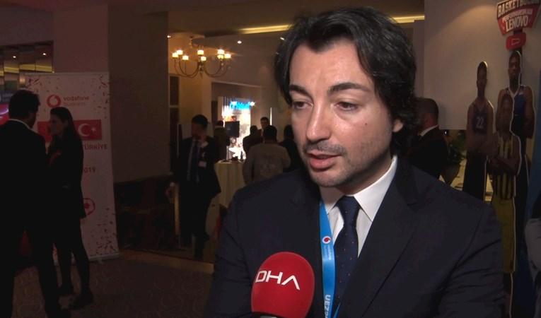Murat Emirdağ-350 milyar liranın 5'te 1'i e-ticaretten