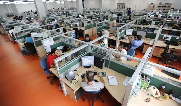 Teleperformance, 4. kez 'Dünya Lideri'
