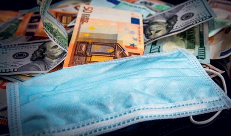 Kovid-19'un küresel ekonomiye iki yıllık maliyeti