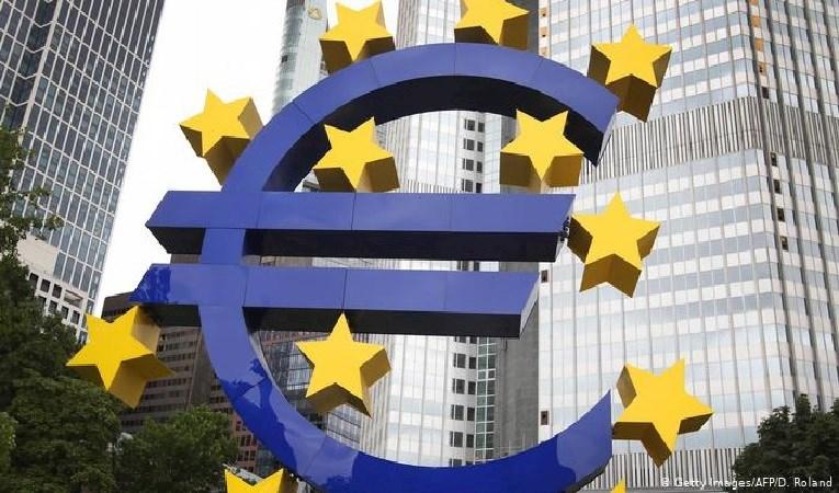 S&P'den Euro bölgesi için resesyon uyarısı