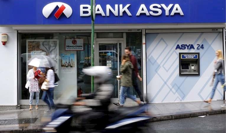 BANK ASYA'DAN TMSF'YE 360 MİLYON LİRA ÖDEME