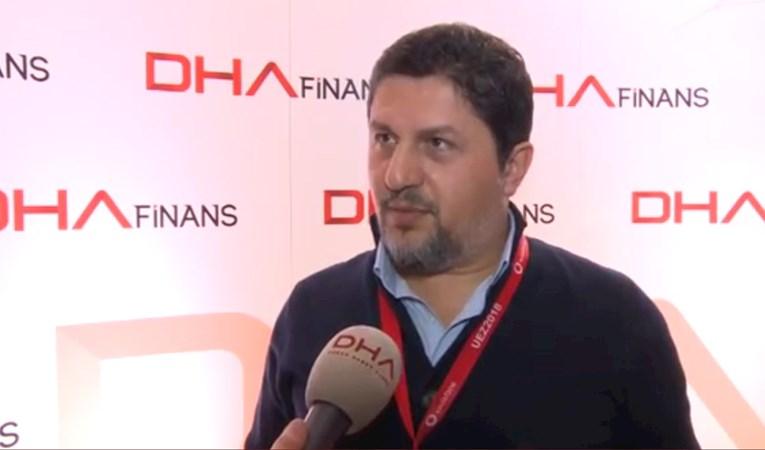 #UEZ2018  Cüneyt Ali Turgut Röportajı