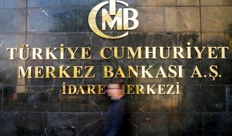 Merkez Bankası faizi 50 puan indirdi
