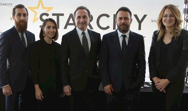 Starcity Outlet yenilendi