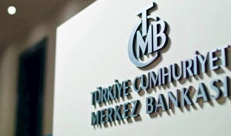 Merkez'in brüt döviz rezervleri 83 milyon dolar arttı