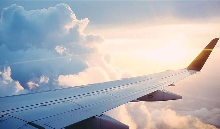Yurtdışı uçuşları için tarih belli oldu