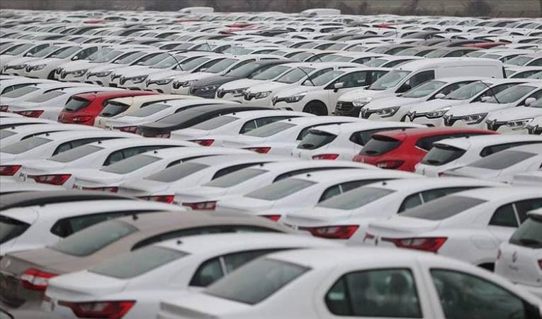 Otomotiv ihracatında yeni rekor