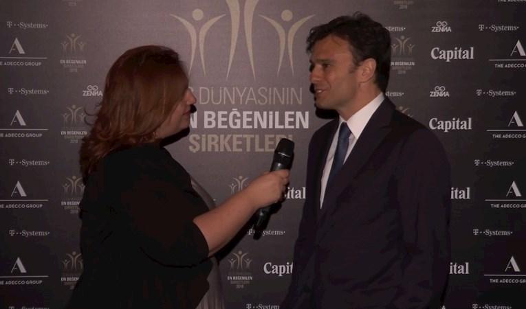 Özel Röportaj-Burak Ali Göçer