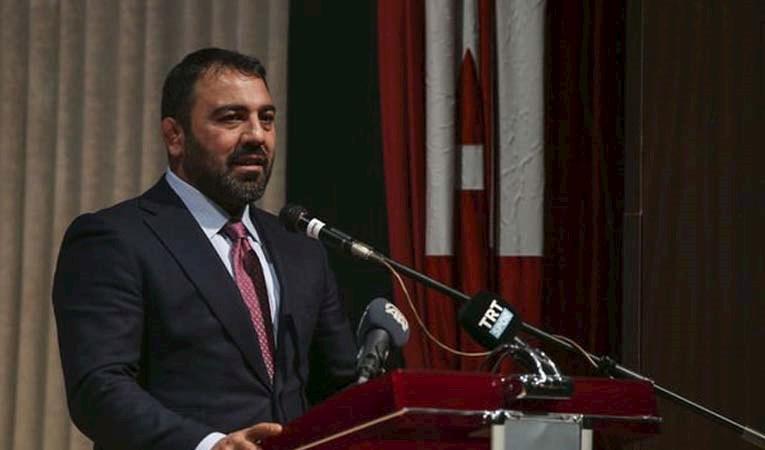 Hamza Yerlikaya Vakıfbank yönetim kurulundan çıkarıldı