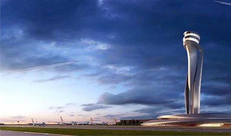 Havalimanlarının 2019 otopark tarifeleri belli oldu