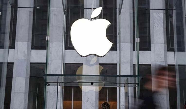 Apple yüzünden mahkemelik oldu