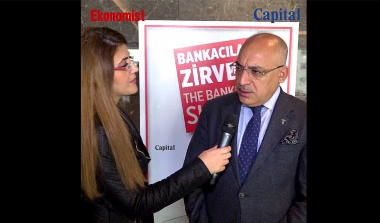 Mehmet Büyükekşi FLO'nun 2018 yılını değerlendirdi
