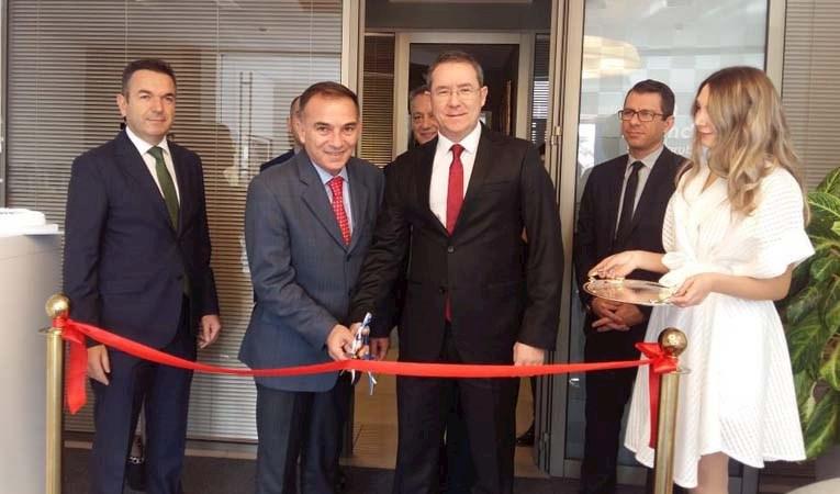 Bayındır Sağlık, Bakü'de ofis açtı