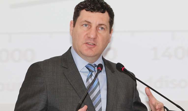 TİM'in yeni genel sekreteri Kerem Alkin oldu