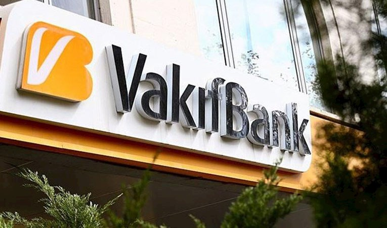 VAKIFBANK'TAN 950 MİLYON DOLAR SENDİKASYON KREDİSİ
