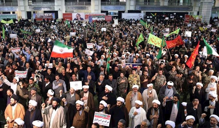 Dışişleri Bakanlığı'ndan İran açıklaması