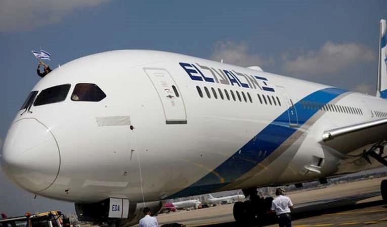 İsrail 10 yıl aradan sonra Türkiye'ye kargo uçuşlarını başlattı